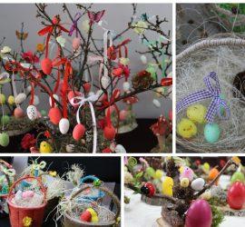 """Благотворителен базар """"Цветница и Великден"""" организират панагюрските червенокръстци"""