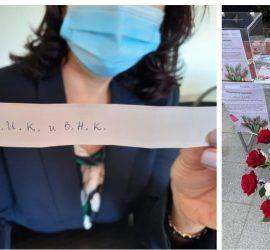"""Жребий определи двойка от Панагюрище за финансиране на инвитро процедура със средства от кампанията  """"С цвете в ръка срещу репродуктивните проблеми"""""""
