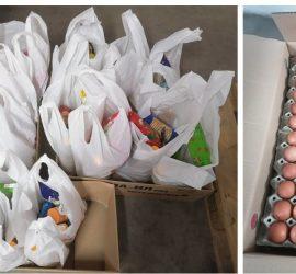 """15 човека бяха подпомогнати благодарение на инициативата """"Купи и дари"""". Кампанията продължава"""