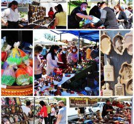 Празник на народните занаяти – панаирът на Разпети петък в Панагюрище