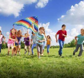 Защо празнуваме Деня на детето на 1 юни?