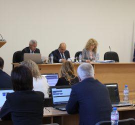 Заседание на Общински съвет-Панагюрище – 20.05.2021г. /пълен запис/