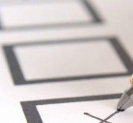 В РИК-Пазарджик: до 31 май ще се регистрират инициативни комитети, до 8 юни – листите на партии и коалиции