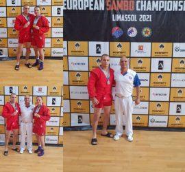Треньорът Иван Нетов: Мария Оряшкова и Иван Хърков дават пример, състезават се за каузата, за спорта