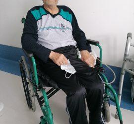 """След 52 дни в Реанимация пациент на """"Уни Хоспитал""""  с КОВИД-19 бе излекуван"""