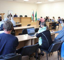 Общински съвет- Панагюрище ще заседава на 30 юни. Вижте дневния ред