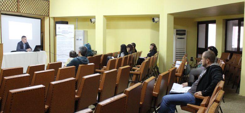 На информационна среща в Панагюрище представиха новия регионален подход в България за периода 2021-2027  и актуалните възможности за европейско финансиране