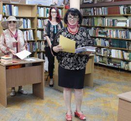Наградиха победителите в конкурса за непубликувана детска поезия на името на Стоян Дринов