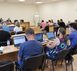Заседание на Общински съвет-Панагюрище – 30.06.2021г. /видео/