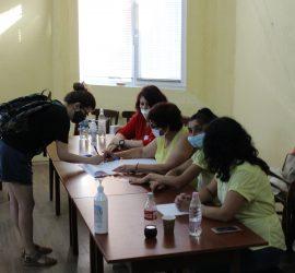 ГЕРБ е първа по резултати от вота в област Пазарджик