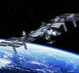 За първи път видеоконферентна връзка на живо с Международната космическа станция. Ученици от Панагюрище също ще разговарят с астронавтите
