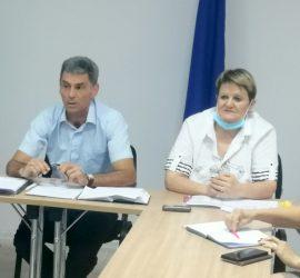 От днес област Пазарджик е в червената зона на COVD-19. Увеличават броя на леглата за пациенти с коронавирус