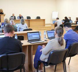 Заседание на Общински съвет-Панагюрище – 31.08.2021г. /видео/