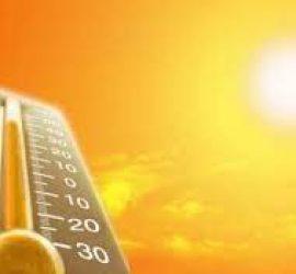 Опасно високи температури и днес