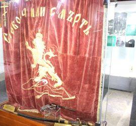 Историческият музей в Панагюрище показва ценни експонати, събрани в изложба