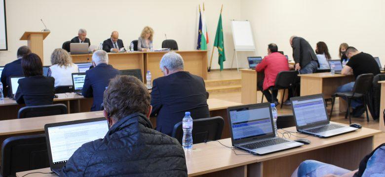 Дневен ред от 4 точки и две общи събрания на предстоящата на 28 септември сесия на Общински съвет- Панагюрище