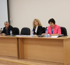 Проведе се публично обсъждане на отчета за изпълнението на Бюджета на Община Панагюрище за 2020 година /видео/