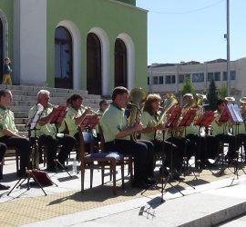 """""""Парадът на духовите оркестри и мажоретни състави"""" се отлага"""