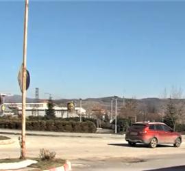 Предвиждат реконструкция на ключово кръстовище в Панагюрище