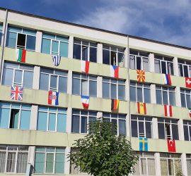"""В ОУ""""Проф. Марин Дринов"""" отбелязаха  Европейския ден на езиците"""