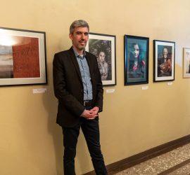 Панагюрският художник и фотограф д-р Николай Радулов с участие във фотоизложба в гр. Куклен
