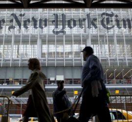 На 18 септември 1851 г. – излиза американският ежедневник Ню Йорк Таймс