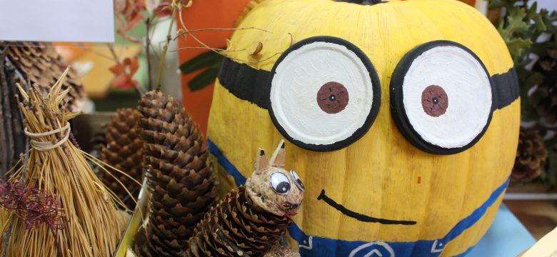 """Общински ученически конкурс """"Вълшебница есен"""" организира Център за подкрепа за личностно развитие-Панагюрище"""