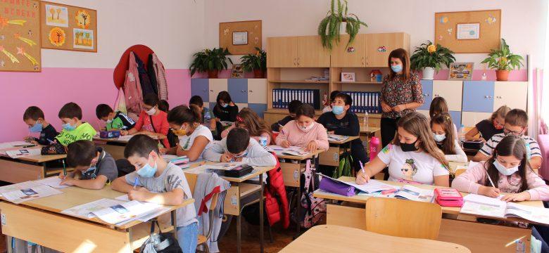 Да си учител е призвание! /видео/