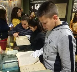 Над 10 000 ученици влизат в клас в музеи и галерии